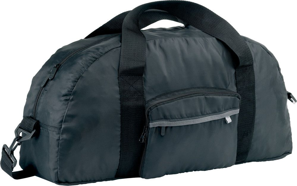 Go Travel Lightweight Strong Durable Cabin Roved Foldaway Bag Ref 510